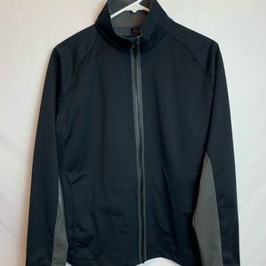 Nike Golf Activewear Lightweight Jacket Top